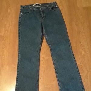 Harley-Davidson Jeans Size 8 L EUC